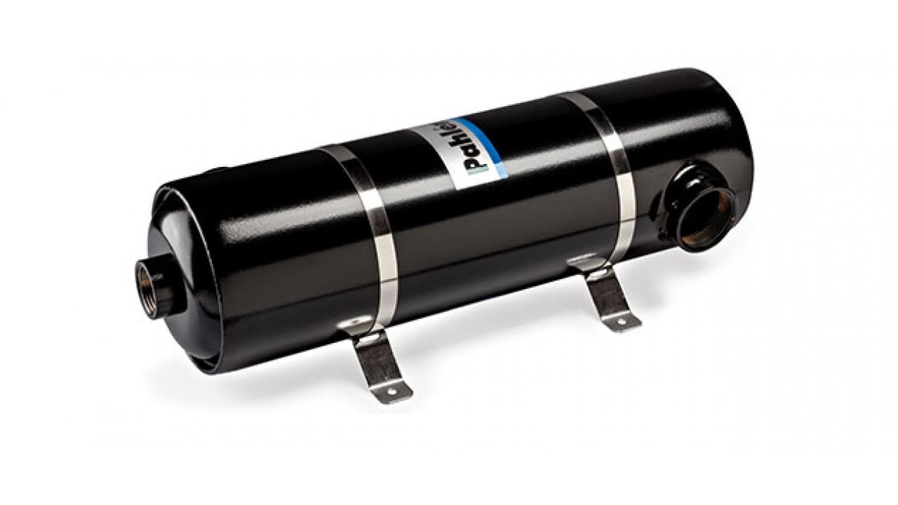 Теплообменник pahlen mf 400 теплообменник в системе отпления
